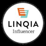 linqia logo